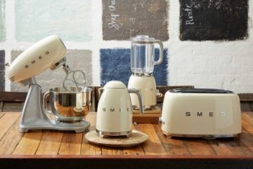 SMEG Kitchen appliances